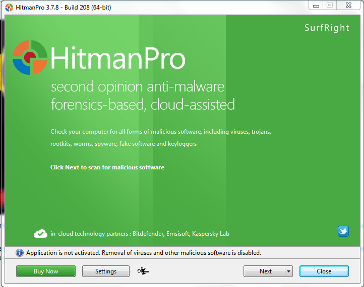 HitmanPro Full Crack