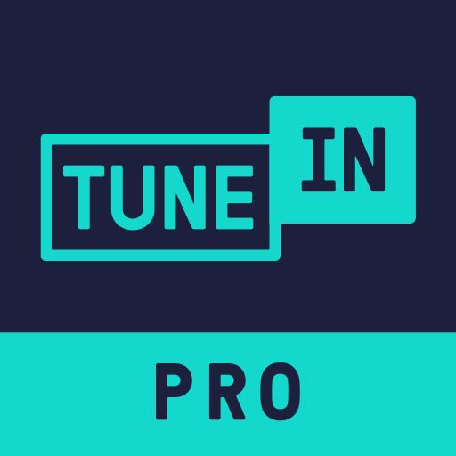 TuneIn Radio Pro Mod Apk