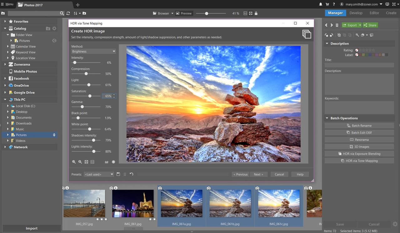 Zoner Photo Studio X Activation Key and Codes