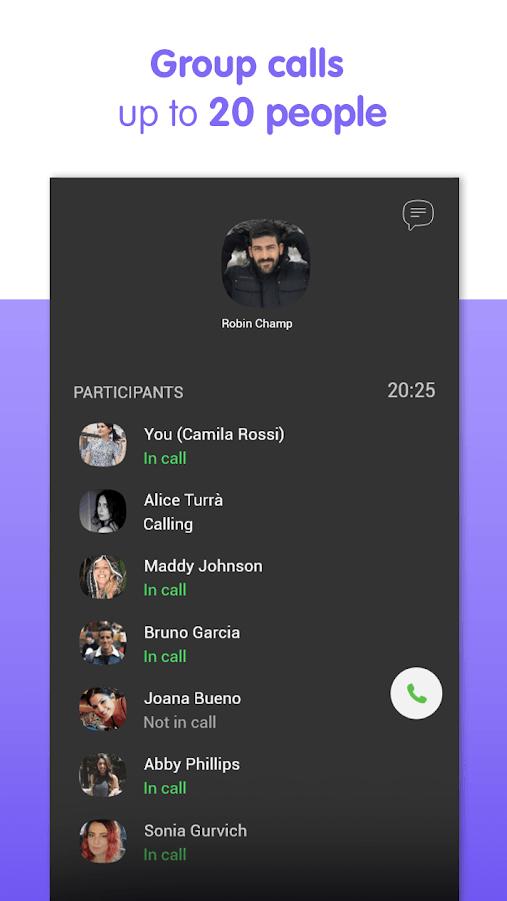 Viber Messenger Patched APK MOD