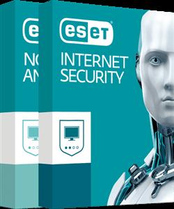 ESET Internet Security NOD32 Antivirus Crack