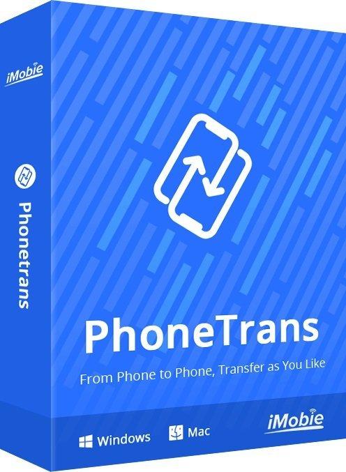 PhoneTrans Pro Cracked