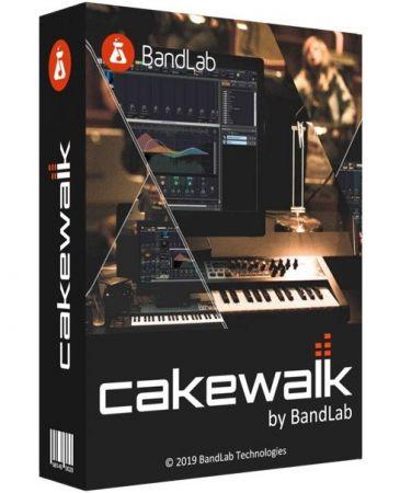 bandlab cakewalk download