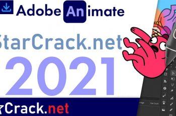 Adobe-Animate Crack