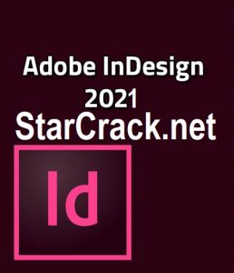 Adobe InDesign Pre-Cracked