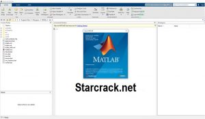 MathWorks MATLAB R2021a Crack License Key
