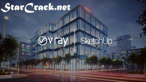 V-Ray for SketchUp Serial Key