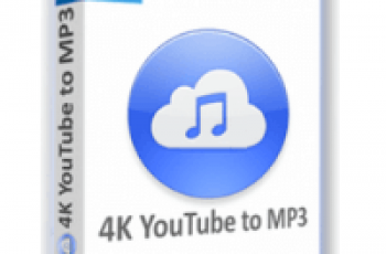 4K YouTube to MP3 4.1.2.4330 With License Key Free Download 2021