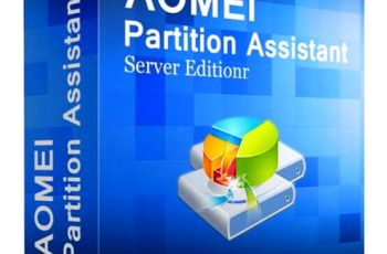 AOMEI Partition Assistant Crack 9.4 With Keygen Latest Download