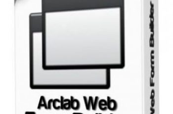 Arclab Web Form Builder 5.4 With Serial Key Download Latest 2021