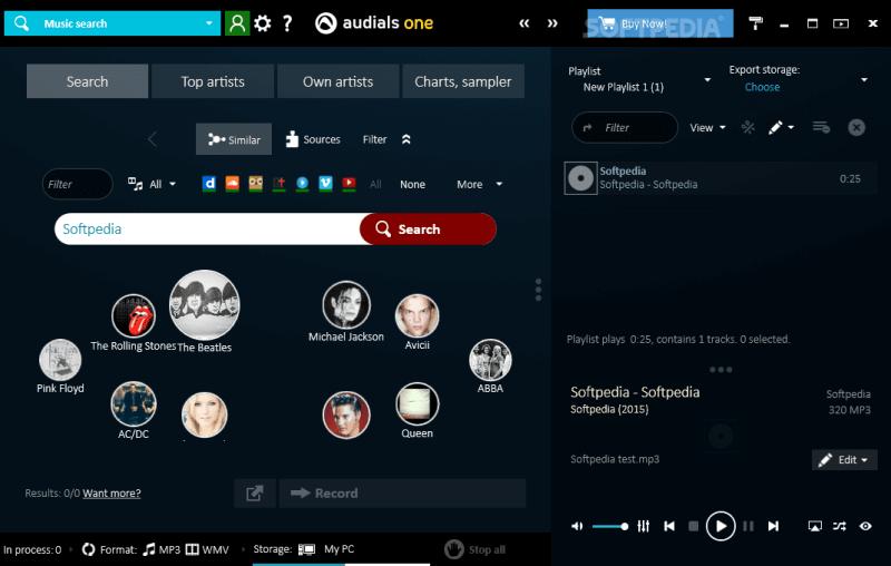 Audials One Platinum 2022.0.79.0 Crack + Serial Key [Updated] Download
