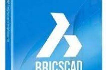 Bricsys BricsCAD Catia 21.2 Crack + ACTIVATION Number Full Version Latest Download