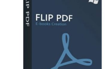 Flip PDF Professional Crack 2.4.10.2 With Registration Code 2021 Download
