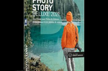 MAGIX Photostory Deluxe v20.0.1.72 With Crack & Keygen Download
