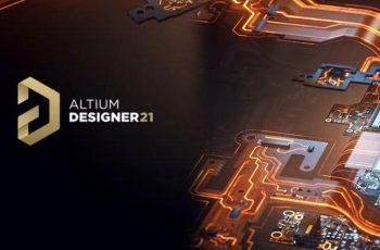 Altium Designer 21.7.2 Crack + License Key Download 2022