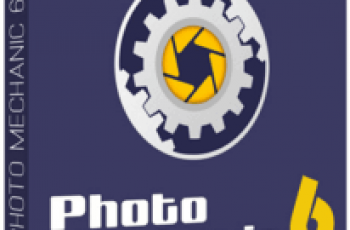 Camera Bits Photo Mechanic 6.0 Crack With License Number Download 2021