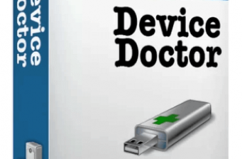 Device Doctor Pro 5.3.521.0 Crack + Activation Code