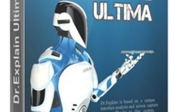 Dr. Explain Ultima 6.1.12.14 Crack With Serial Key Download