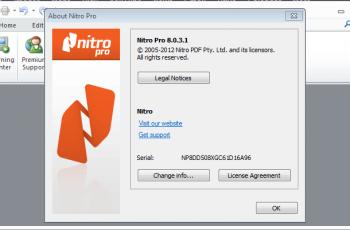 Nitro Pro Crack 13.49.2.993 + Keygen Free Download [Latest] 2021