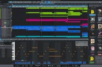 Studio One Pro Crack 5.4.0 With Product Key Free Download
