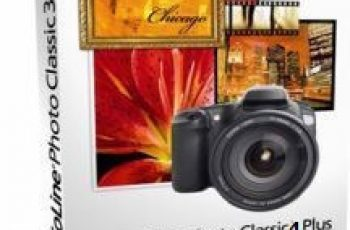 StudioLine Photo Classic 4.2.63 Crack With Activation Key 2022 download