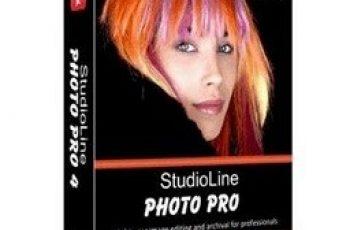 StudioLine Photo Pro 4.2.65 Crack With Registration Key Download2022