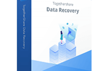 TogetherShare Data Recovery 7.1 Crack + License Number Download