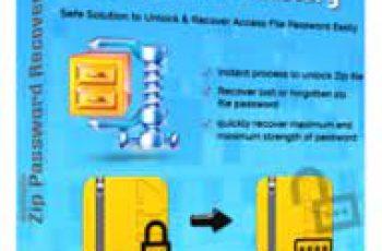 ZIP Password Recover 2.1.2.0 Crack + License Number Download 2021