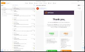 eM Client Pro 8.2.1509 Crack + Activation Code Free Download